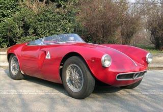 Alfa Romeo - we buy Alfa Romeo classic cars
