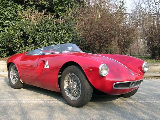 we buy your Alfa Romeo classic car
