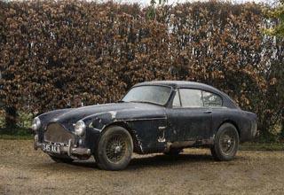 Aston Martin Classic Cars Sell Fast