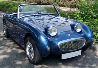we buy your Austin Healey car anywhere in USA