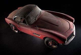 BMW- we buy BMW cars needing restorations
