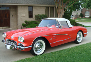 We buy Corvette Classic Cars For Sale