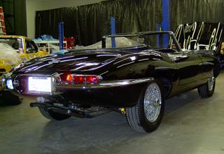 Jaguar Classic Cars For Sale