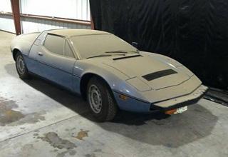 Lamborghini Classic Cars For Sale 2