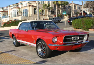 Mustang Classic Cars For Sale 2