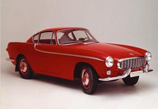 Volvo - we buy classic Volvo cars small