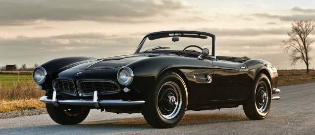 we buy classic BMW cars